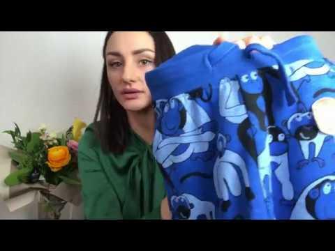 Покупки детской одежды Next , Mango Kids