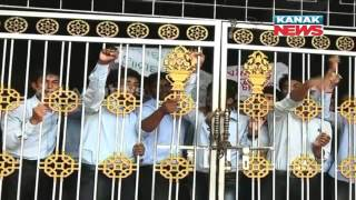 Pre-Election Disruption In BJB College