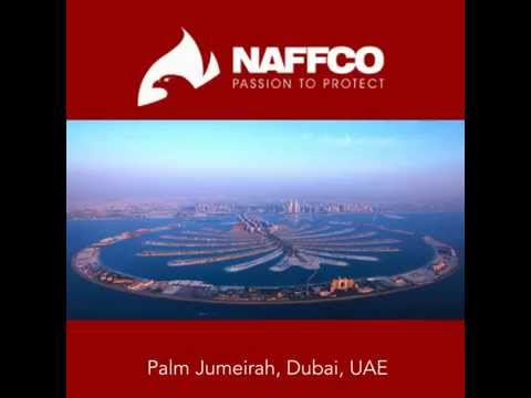 NAFFCO Projects