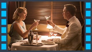 007: СПЕКТР - Сцена 8/10 (2015) HD