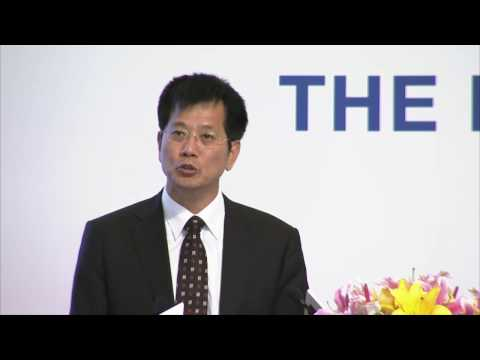 [2016 Beijing Forum - Keynote Speech] Yu Keping