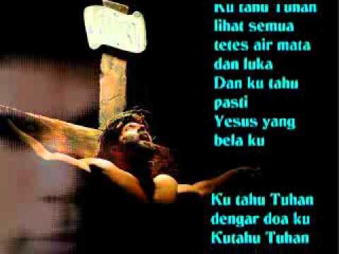 Tuhan Dengar Doaku