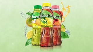 Fuze Tea (Radio Commercial) - Thom Pinto, Voice Actor | Narrator | Coach - www.ThomPinto.com