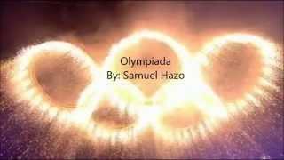 Olympiada; By Samuel Hazo
