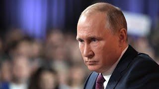 Большое интервью президента РФ Владимира Путина. Полное видео