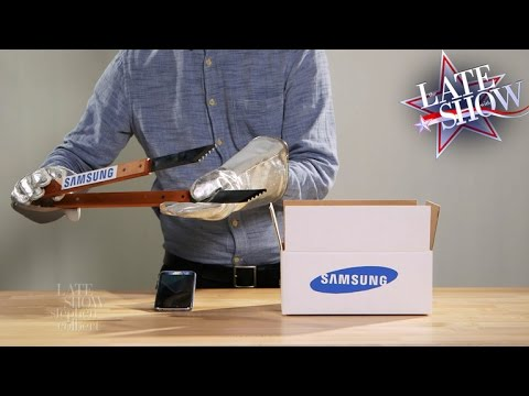 How To Return Your Samsung Galaxy Note 7