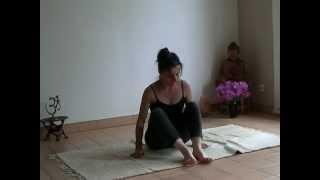 Assouplir orteils et chevilles de Laurence Luye-Tanet