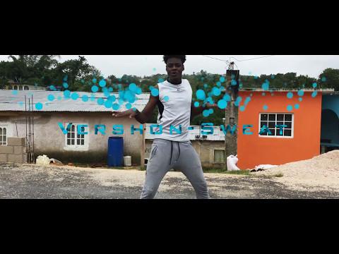 Vershon - Wet [Official Dancehall Choreography] ft. Explosive Dancers