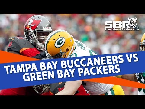 NFL Betting Preview | Tampa Bay Buccaneers vs Green Bay Packers | Week 13 Free Picks