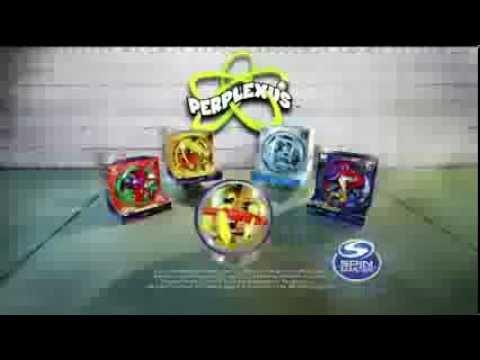 Perplexus Epic Puzzle Ball Maze Game Plasmart Level