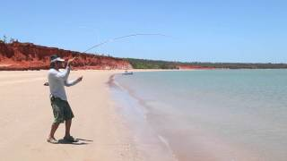 How To: Fly Fishing Tropic Beaches