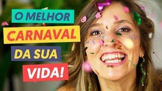 MUITAS HORAS DE ALEGRIA - CARNAVAL 2019