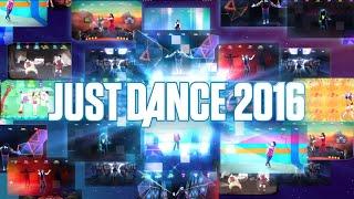 Just Dance 2016: Горячие хиты! [RU]