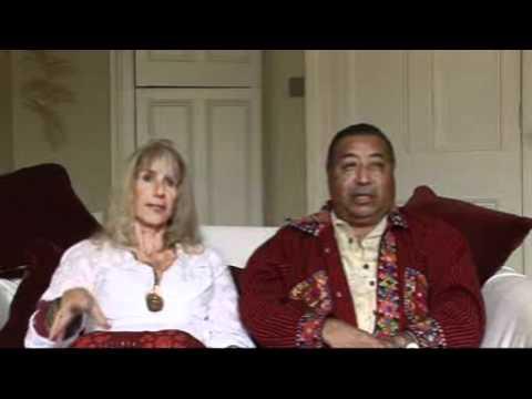 Mayan Wisdom - Mayan High Priest Apolinario Chile Pixtun (2007)