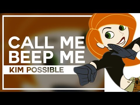 Kim Possible FULL OP -