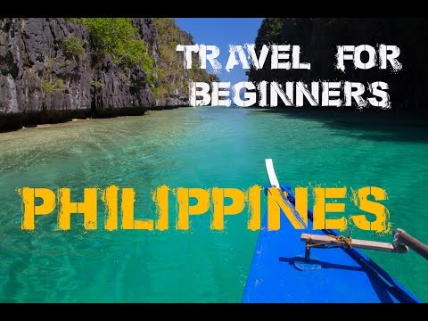 The Philippines travel guide HD