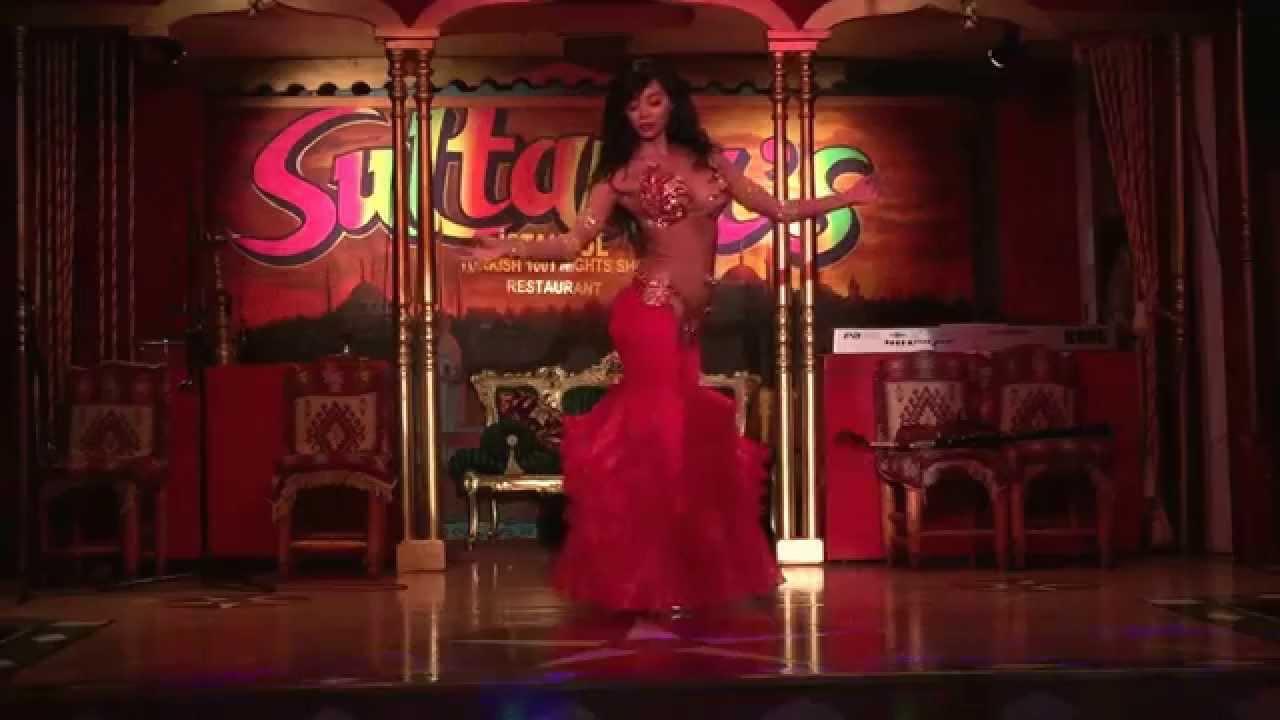 Танец сексуалний туркиш дансер супер