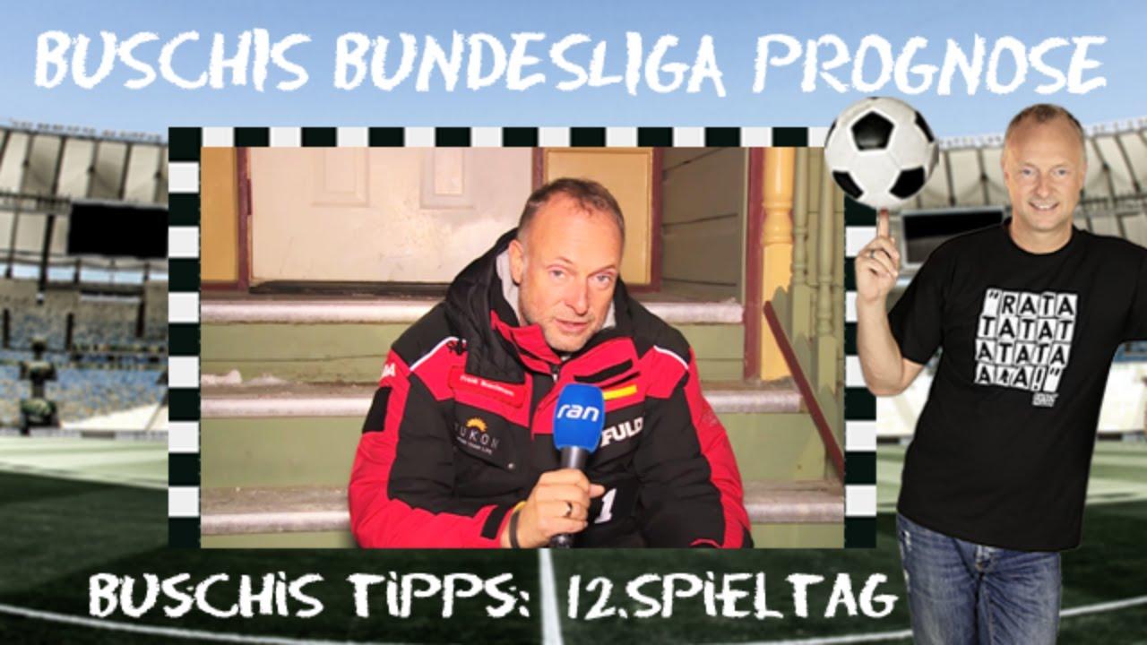 Prognose 4 Spieltag Bundesliga