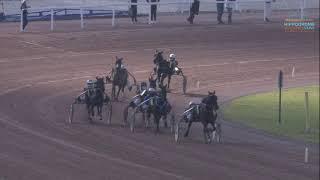 Vidéo de la course PMU PRIX WOLVEGA LIVE
