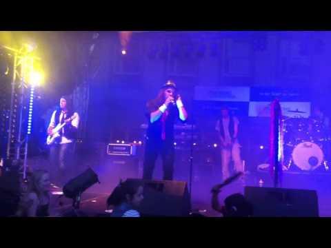 Living Planet Band Stadtfest Lüdenscheid 2012