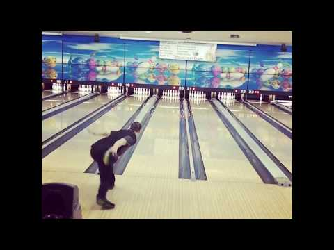 The First 11 Strikes, Watch What Happens!