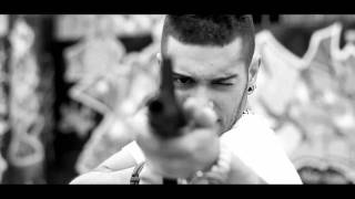 EMIS KILLA - ROMANZO CRIMINALE FEAT. DANIELE VIT (OFFICIAL VIDEO)