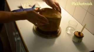 Хлебопечка Kenwood BM 450  Готовим хлеб ПЕКАН