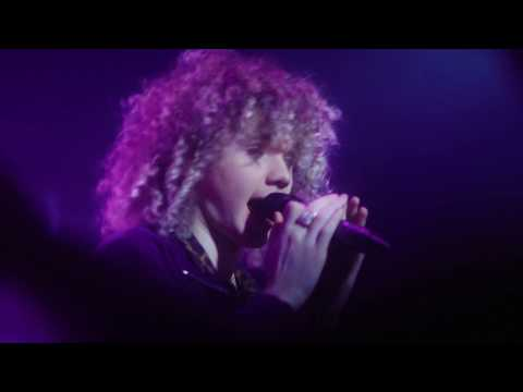 Francesco Yates - Do You Think About Me - Official Music Video
