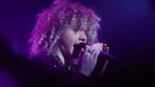 Watch Francesco Yates Do You Think About Me video