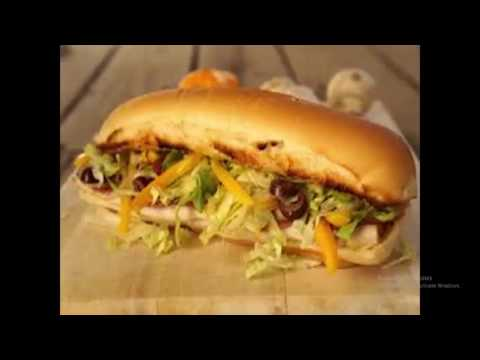 THE YAMMY SUB SANDWITCH