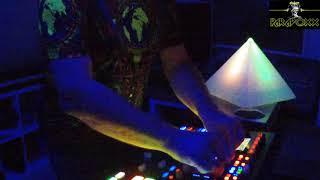 Dark & Hard Techno Promotional Copys Facebook Livestream 08.08.2020