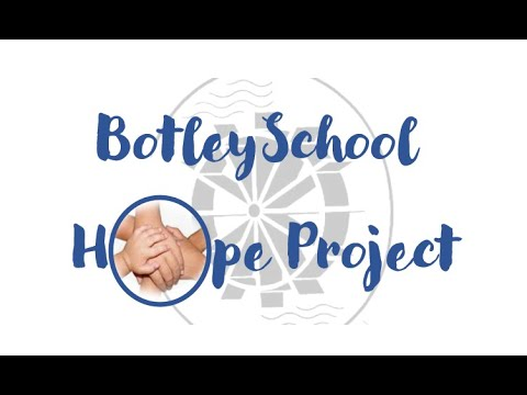 The Botley Primary School Hope Project - Video 3 - Gratitude Tree