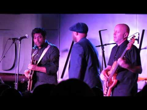 Tony Momrelle - Different Street - Live at The Hideaway