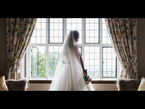 Claudia Daniel 16-06-2018 Laura Ashley Hotel The Manor Elstree Wedding Film