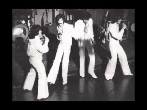 Tielman Brothers - Reggie, Reggae On