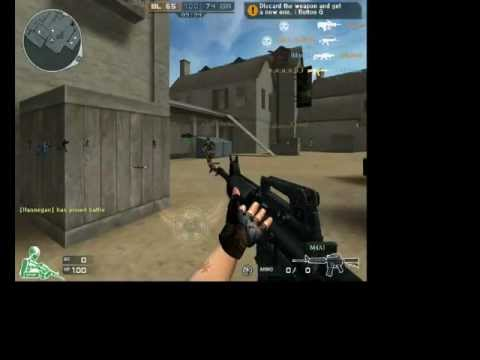 Crossfire Free VIP Hack + Download Link Working 100% (NEW)over