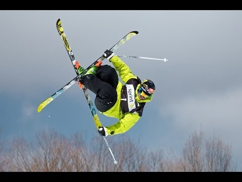 Road To Sochi - Tahoe Freestyle Skiers Intimate Look - Cusp of Glory Part 1