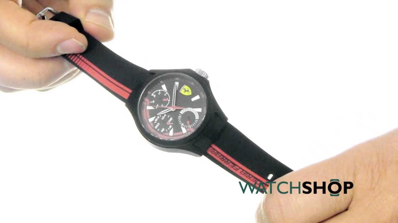 Bianchi для scuderia ferrari – sf01, лимитированная серия. Для себя новые часы monza, созданные специально к гран-при италии. Купить.