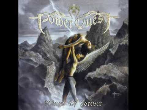 Power Quest - Glory Tonight