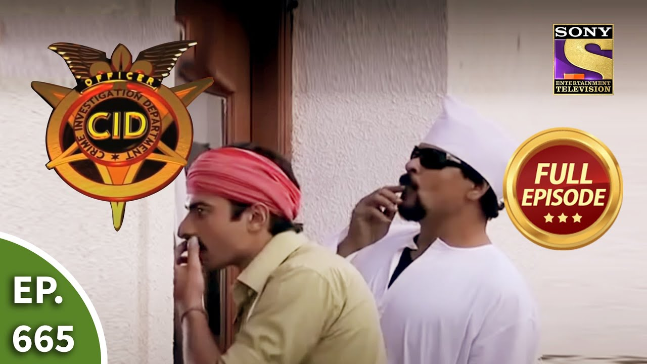 Download CID - सीआईडी - Ep 665 - Lady in Red - Full Episode