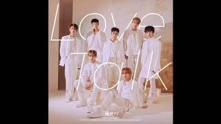 House of Love Talk (Mashup) - BTS, WayV