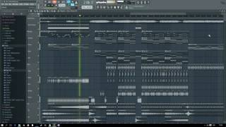 Fl Studio - Tropical House [Kind of] (Free FLP)