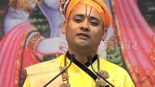 Sankirtan - Natawar Sawariya - Radhekrishna Maharaj