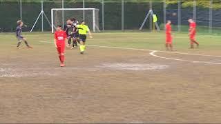 Promozione Girone A - Viaccia-Sestese 0-3