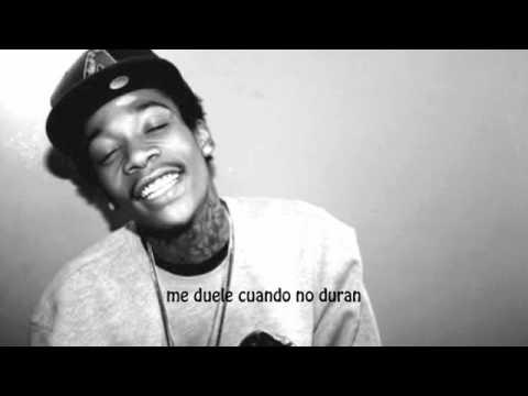 Wiz Khalifa - Fly solo sub español