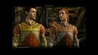 Dragon Age Origins Pc Gameplay Maxed Settings 1440 x 900 Part 3