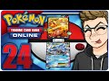 RICKYMAINIA TOO STRONG?!? - Pokémon Trading Card Game Online - Part 24