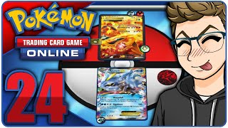 RICKYMAINIA TOO STRONG?!? - Pokémon Trading Card Game Online - Part 24(Let's Play Pokémon Trading Card Game Online - Part 24 [German/Deutsch] • Download: http://www.pokemon.com/us/pokemon-tcg/play-online/ Pokémon gibt es ..., 2016-07-06T15:30:01.000Z)