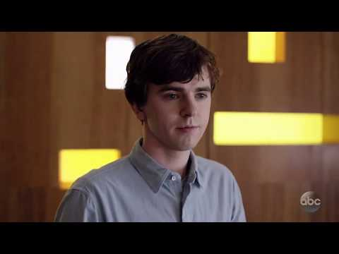 The Good Doctor ABC Trailer #2
