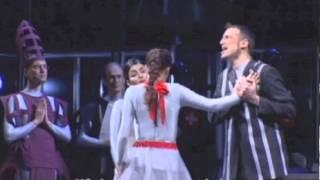 Jour de Gloire, Auszug aus dem 4. Akt, vor und in der Kathedrale, (mit deutschen Untertiteln)